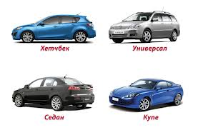 Klassifikatsiya-avtomobiley
